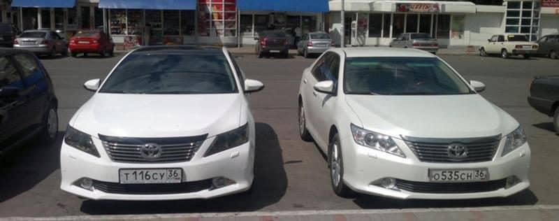 Какой цвет автомобиля выбрать | Белый цвет автомобиля