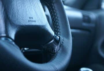 Как надеть оплетку на руль + видео-инструкции