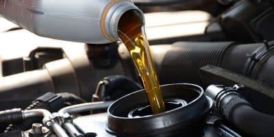 Менять ли масло после обкатки?