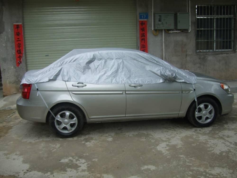 Купить чехол-накидку на крышу автомобиля на Алиэкспресс