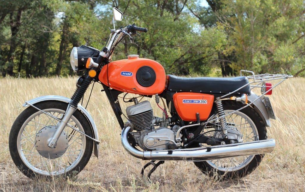Нужно ли снимать мотоциклс учета | Как снять мотоцикл с учета