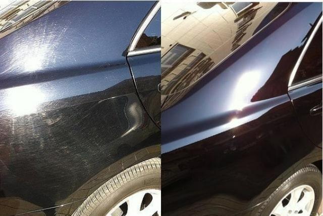Плюсы керамического покрытия автомобиля