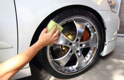 Чернитель резины своими руками: 10 средств для чернения шин, которые можно сделать в домашних условиях