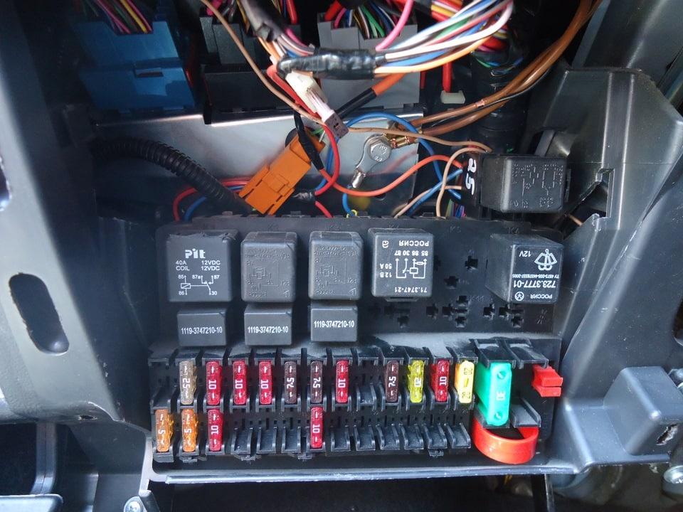 Подключение видеорегистратора к замку зажигания | Как подключить видеорегистратор без прикуривателя
