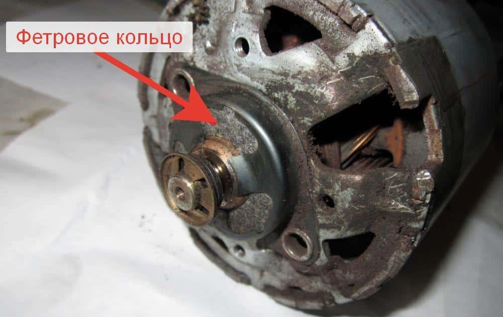 Проблемы с моторчиком печки | Чем и как смазать моторчик печки