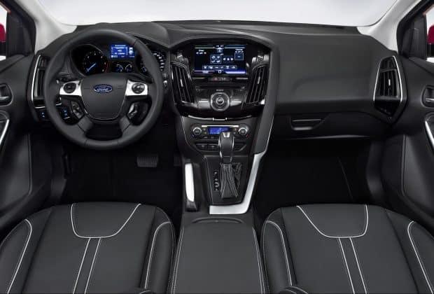 Как снять бардачок на Форд Фокус: подробная фото-инструкция
