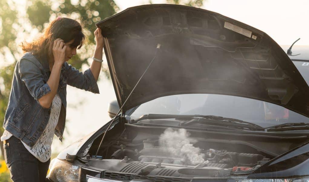 Зачем мыть двигатель автомобиля | Как и чем мыть двигатель автомобиля