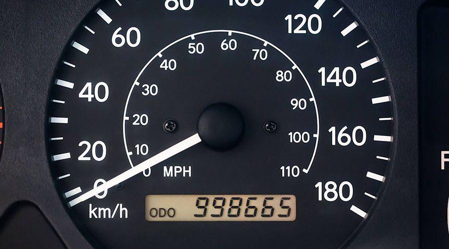 Узнаем информацию об автомобиле | Как узнать реальный пробег автомобиля