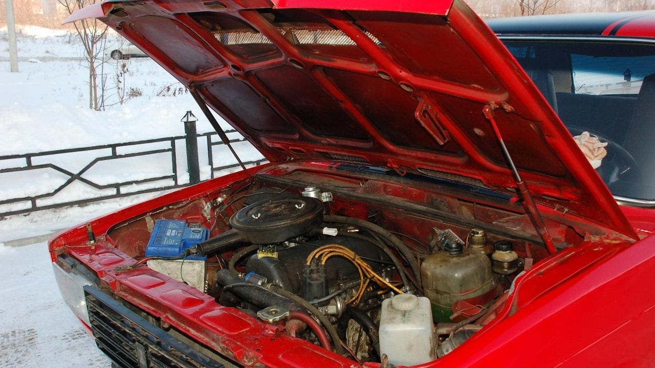 Подготовка двигателя к мойке | Как и чем мыть двигатель автомобиля