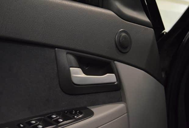 Как снять дверь на Приоре: заднюю, переднюю. Фото-инструкция.