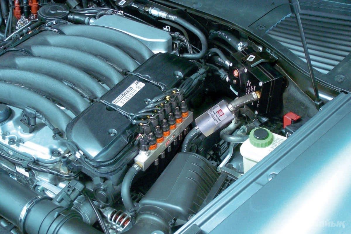 Чем газ лучше бензина и дизеля | Стоит ли ставить ГБО на авто