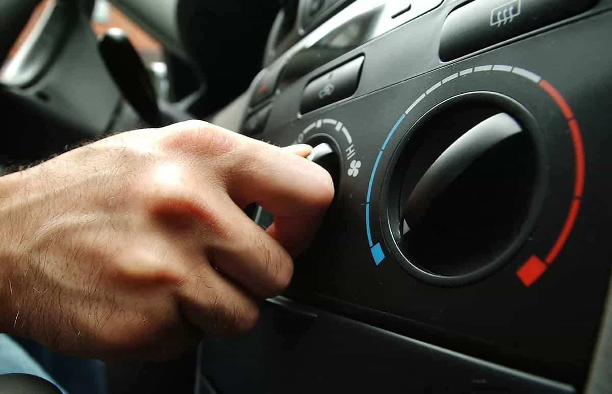 Для чего нужен кондиционер в машине | Климат-контроль или кондиционер: что лучше