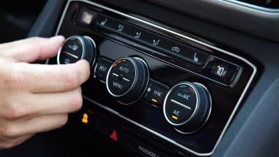 Можно ли включать кондиционер зимой в машине