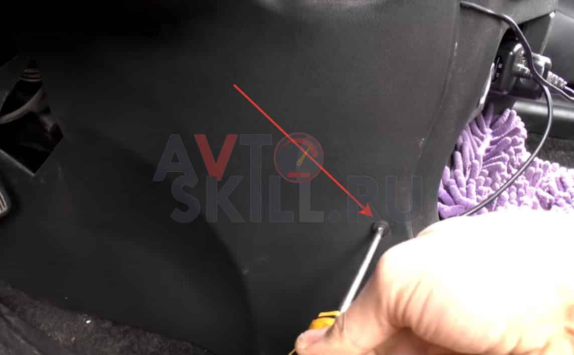 Как снять и заменить прикуриватель на ВАЗ 2113, 2114, 2115
