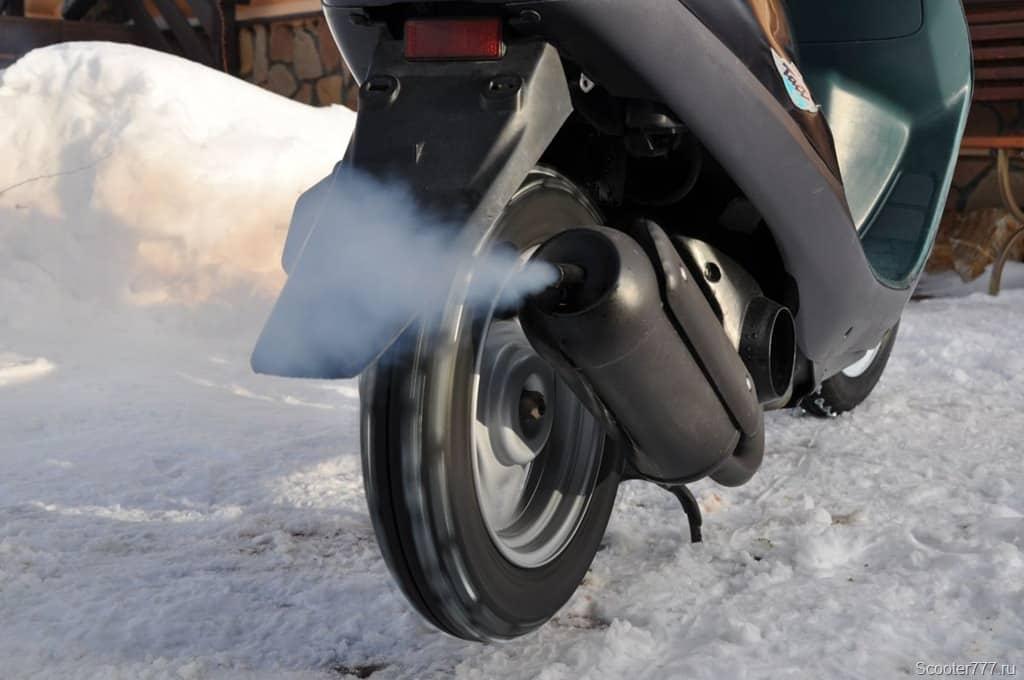 Испытание двигателя электрического скутера | Как проверить генератор на скутере