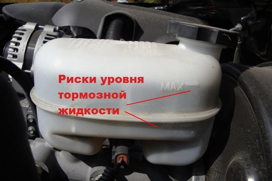 Как понять, что пора менять тормозную жидкость | Как часто менять тормозную жидкость