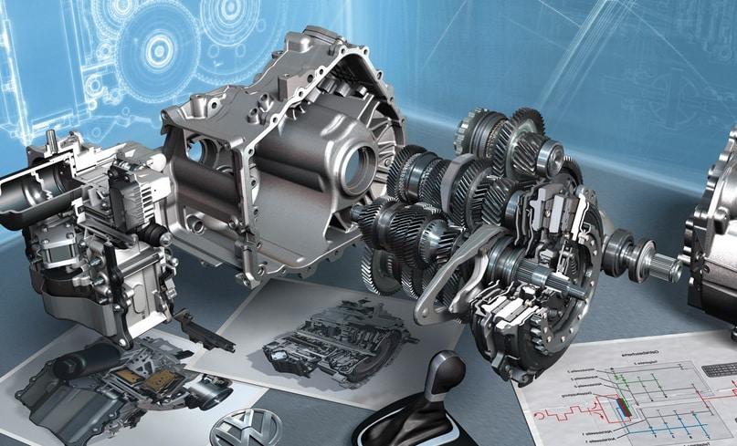 Плюсы роботизированной коробки передач | Коробка передач робот или автомат: что лучше