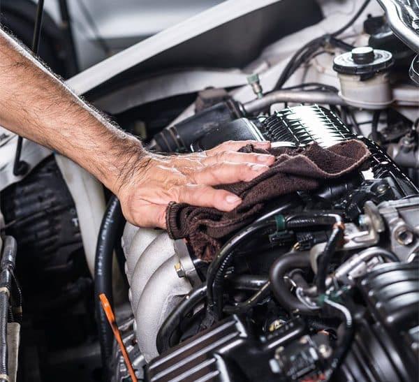 Автомобиль не заводится после мойки — причины | После мойки двигатель не заводится. Что делать?