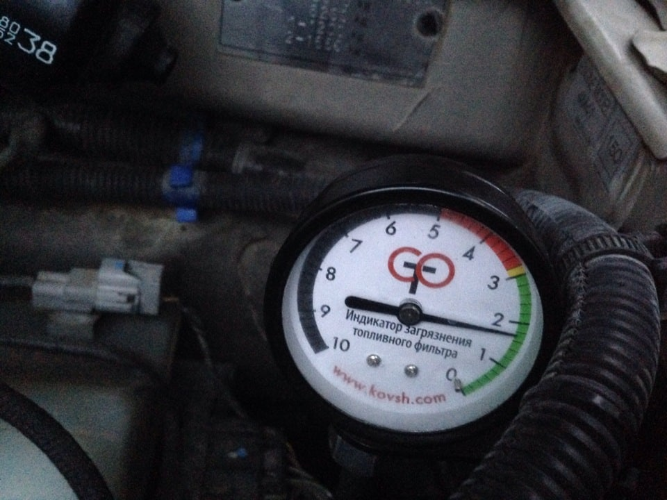 Когда нужно менять топливный фильтр | Как часто надо менять топливный фильтр