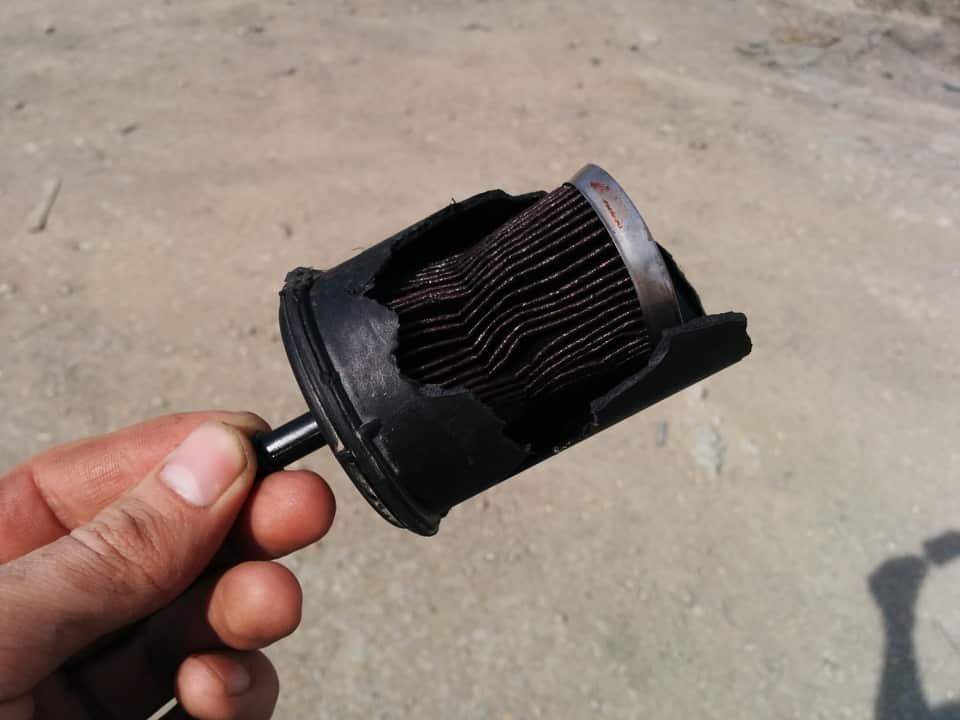 Что будет, если не менять топливный фильтр | Как часто надо менять топливный фильтр