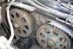 Как часто менять ремень ГРМ: причины замены, признаки износа
