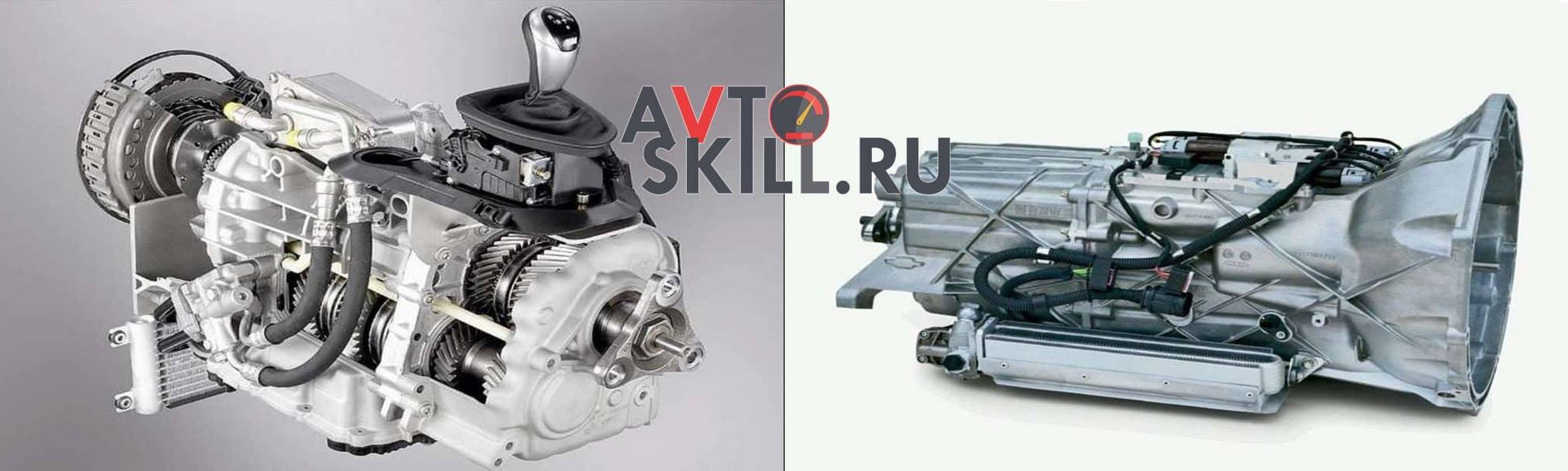 Роботизированная коробка передач | Коробка передач робот или автомат: что лучше