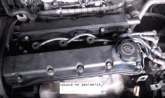 Способы проверки картерных газов | Как проверить вентиляцию картерных газов