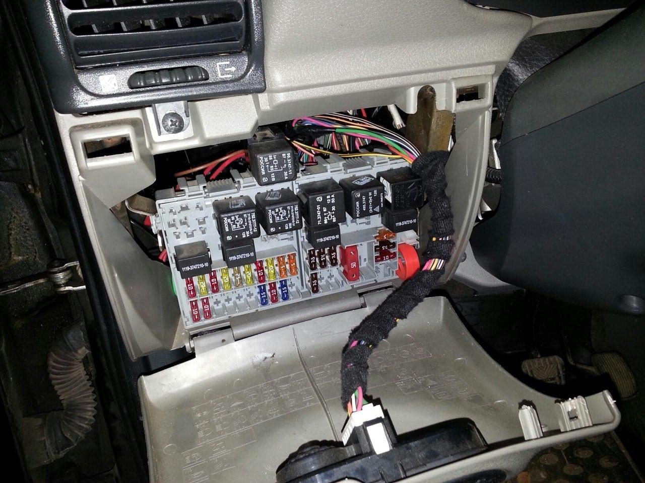 Технические способы разблокировки двигателя | Сигнализация блокирует запуск двигателя. Что делать?
