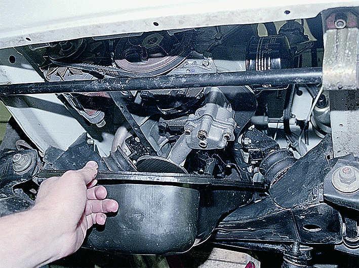 Как устроен и для чего нужен картер двигателя | Как проверить вентиляцию картерных газов