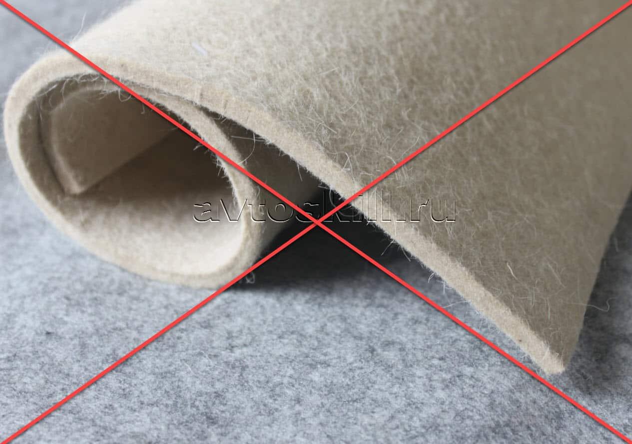 Какие материалы не стоит использовать для утепления авто | Как утеплить УАЗ Буханку своими руками