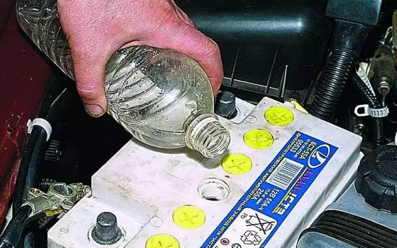 Как хранить аккумулятордолго | Как хранить аккумулятор зимой: где лучше хранить, при какой температуре