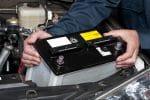 Как защитить аккумулятор от кражи: 10 способов защиты АКБ