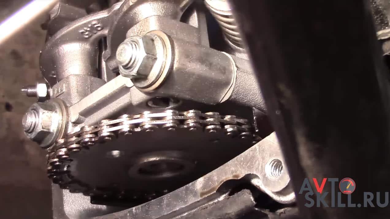 Как отрегулировать клапана на скутере4т 50 кубов с мотором 157 qmj