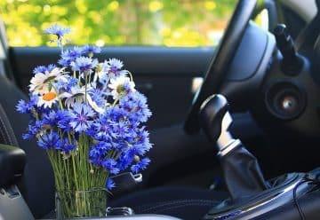 Как сделать ароматизатор в машину своими руками