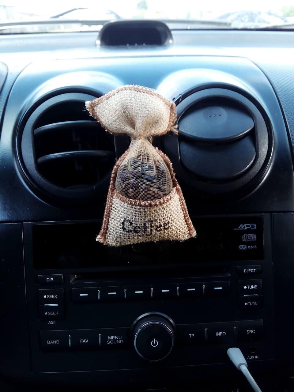 Где лучше установить ароматизатор | Как сделать ароматизатор в машину своими руками