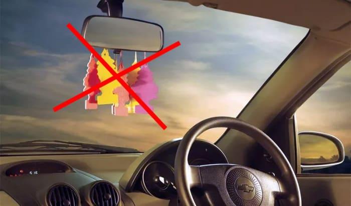 Минусы покупных ароматизаторов | Как сделать ароматизатор в машину своими руками