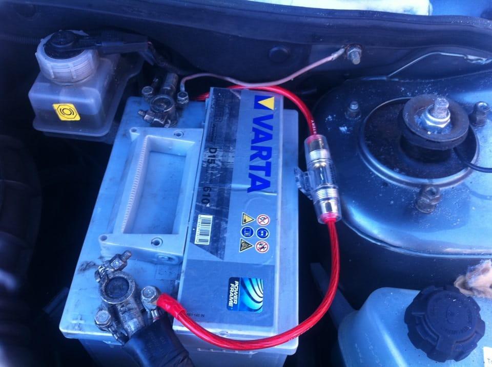 Можно ли поменять полярность на аккумуляторе автомобиля | Полярность аккумулятора: прямая или обратная, как определить, в чем разница