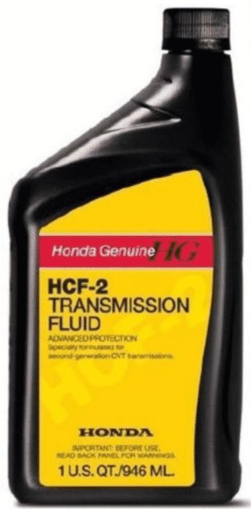 Масло в вариатор Хонда | Какое масло заливать в вариатор