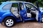 Как снять обшивку двери на Лифан х60: передней, задней