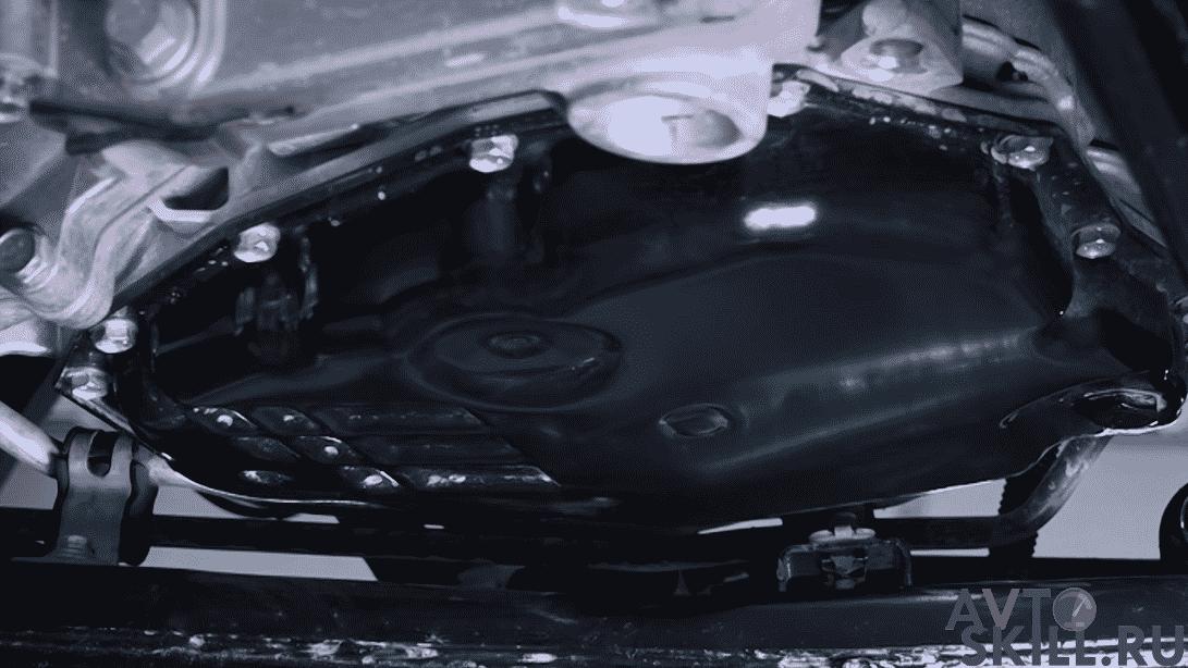 Замена масла в вариаторе — пошаговая инструкция с фото и видео | Какое масло заливать в вариатор