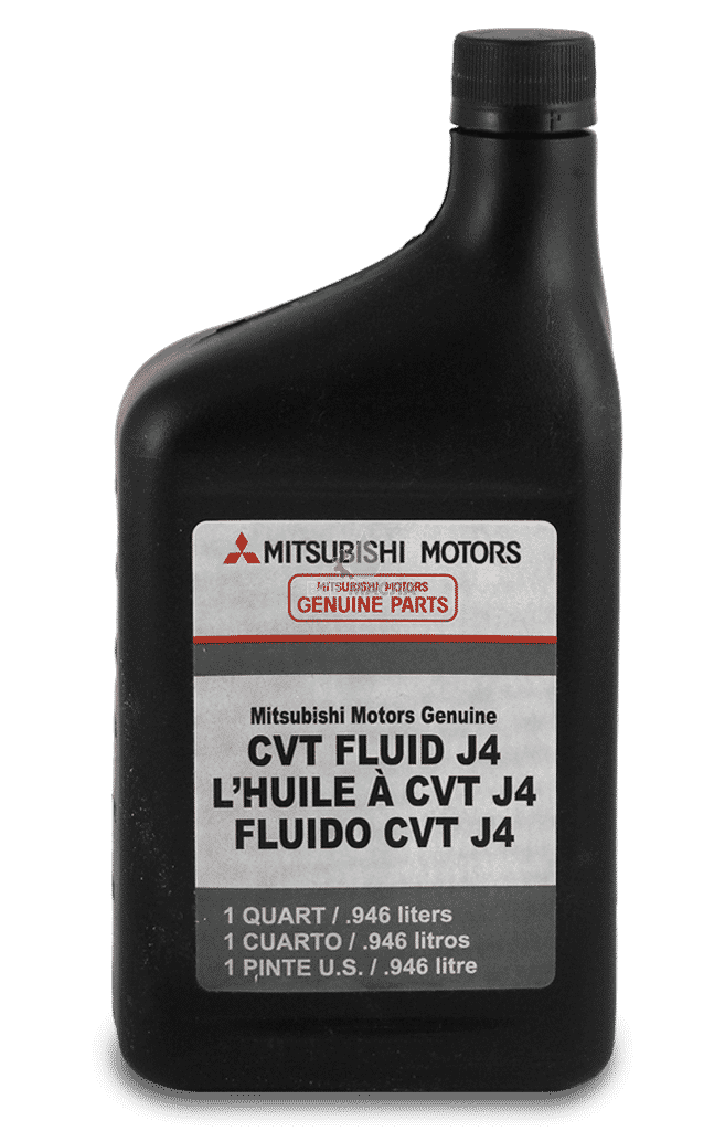 Mitsubishi CVT Fluid J4