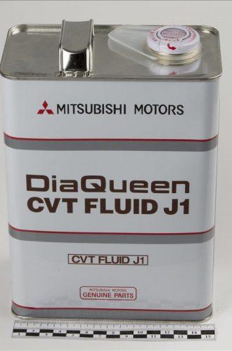Mitsubishi Dia Queen CVT Fluid-J1