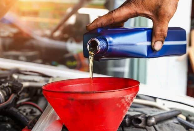 Какое масло заливать в вариатор: в Митсубиси, Тойоту, Ниссан, Хонду и т.д.