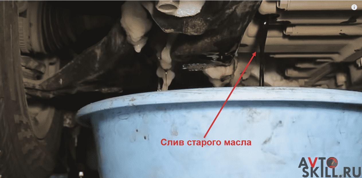 Полная замена масла в АКПП своими руками — пошаговая инструкция | Замена масла в АКПП своими руками: частичная, полная, аппаратная