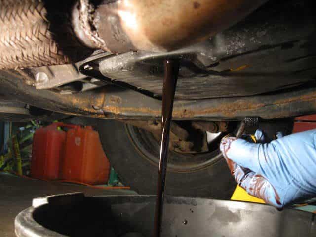 Частичная замена масла в АКПП | Замена масла в АКПП своими руками: частичная, полная, аппаратная