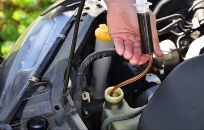 Когда менять масло в МКПП (механической коробке передач), как часто, и нужно ли это
