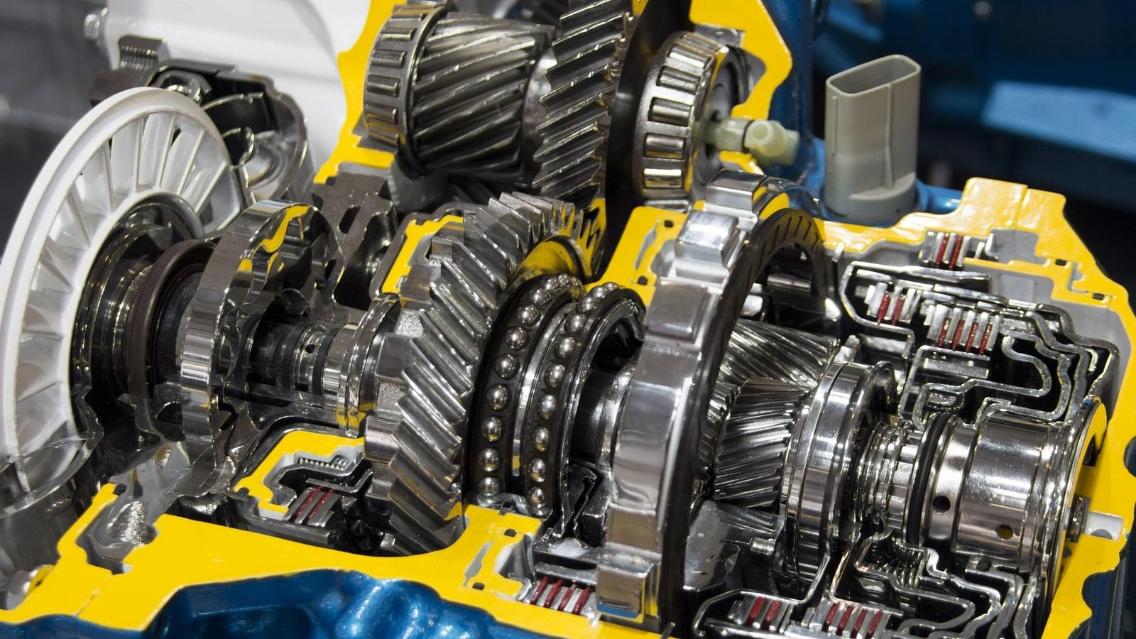Признаки для проверки и замены масла в МКПП | Когда менять масло в МКПП (механической коробке передач), как часто, и нужно ли это