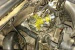 Установка ТНВД на двигатель, устройство топливного насоса высокого давления