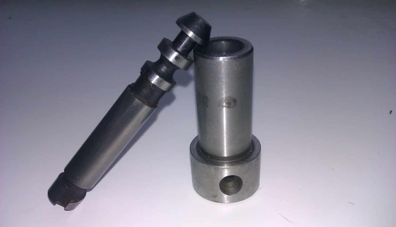 Регулировка ТНВД перед установкой | Установка ТНВД на двигатель, устройство топливного насоса высокого давления