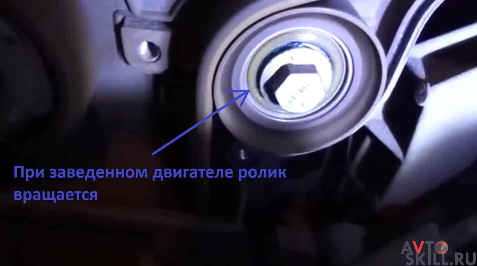 Как смазать ролик ГРМ, не снимая ремня | Как и чем смазать ролик ГРМ: пошаговая инструкция с фото и видео, обзор смазок